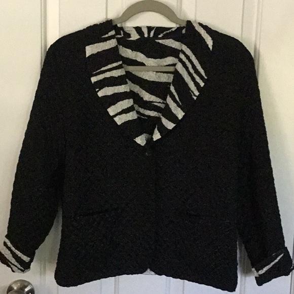 Jackets & Blazers - Reversable jacket